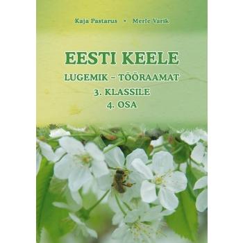 Eesti keele lugemik-tööraamat III klassile IV osa