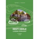 Eesti keele lugemik-tööraamat IX klassile II osa
