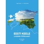 Eesti keele lugemik-tööraamat VIII klassile II osa