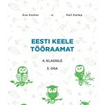 Eesti keele tööraamat IV klassile III osa