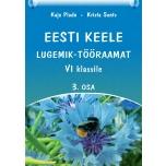 Eesti keele lugemik-tööraamat VI klassile III osa