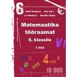 Matemaatika tööraamat VI klassile I osa
