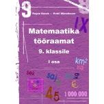 Matemaatika tööraamat IX klassile I osa